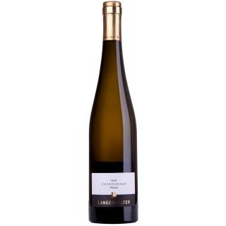 2014 Weisenheimer Halde Chardonnay QbA trocken - Weingut Langenwalter
