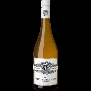 2018 Von Buhl Weissburgunder Trocken - Weingut Reichsrat von Buhl