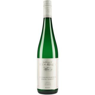 2019 Kestener Paulinshofberg Riesling Kabinett süß - Weingut Kees-Kieren