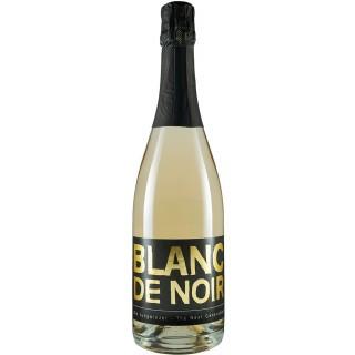 2018 Blanc de Noir Winzersekt brut - Die Jungwinzer - The Next Generation