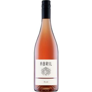 2019 FRUCHT Rosé ECOVIN trocken Bio - Weingut Abril