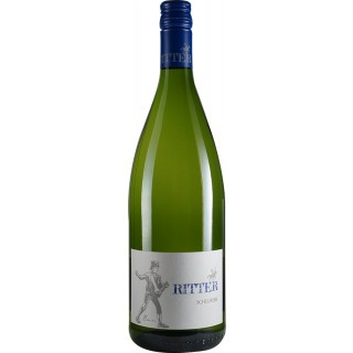 2020 Scheurebe Deutscher Qualitätswein 1,0 L - Weingut Ritter