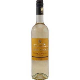 2017 Weißer Burgunder Classic - Weingut Provis Anselmann