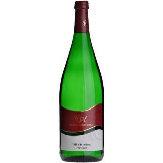 2019 TILL´S Riesling Hochgewächs trocken 1,0 L - Weingut Sankt Anna