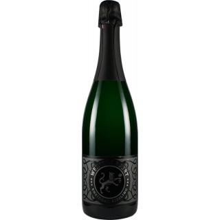 2015 Egert Sekt Brut - schwarze Linie - Weingut Egert