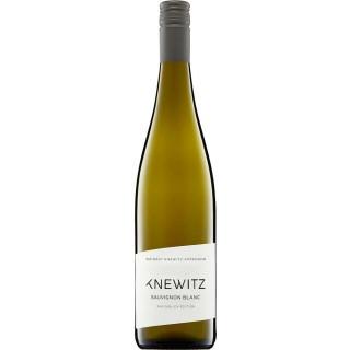 2017 Rheinblick Sauvignon Blanc Trocken - Weingut Knewitz
