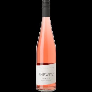 2018 Rosé Trocken - Weingut Knewitz