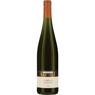 2016 Kerner trocken - Weingut Mayerle