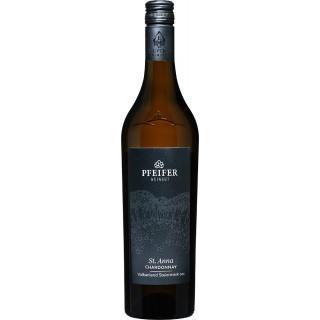 2019 Vulkanland Steiermark DAC Chardonnay trocken - Weingut Pfeifer