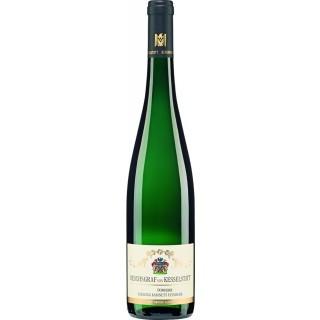 2016 Piesport DOMHERR Riesling Kabinett feinherb - Weingut Reichsgraf von Kesselstatt