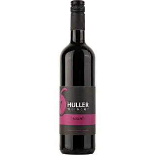 2017 Regent trocken - Weingut Huller