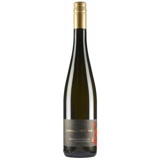 2018 Sauvignon Blanc Rotenfels QbA feinherb - Weingut Lawall-Stöhr