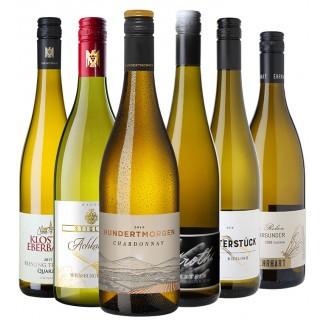 Weißwein Bestseller August Paket