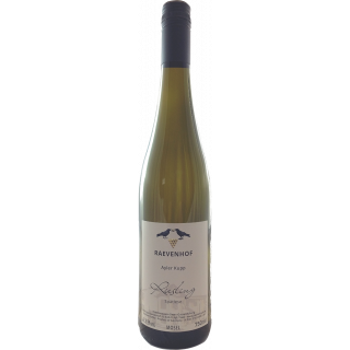 2017 Riesling Spätlese süß - Weingut Raevenhof