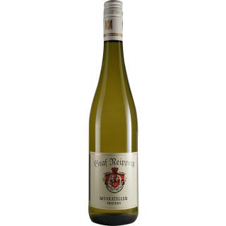 2020 Muskateller trocken - Weingut Graf Neipperg