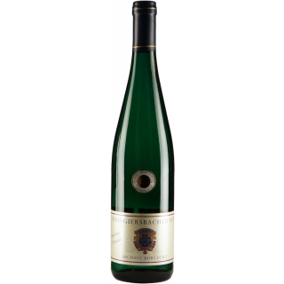 2017 Riesling Feinherb - Weingut Borchert