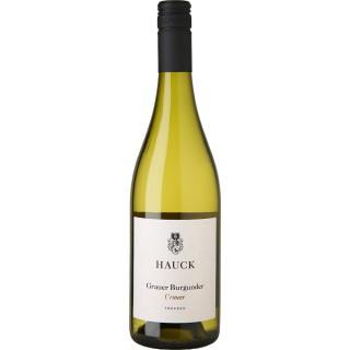 2020 Urmeer Grauburgunder trocken - Weingut Hauck