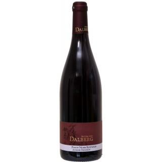 2015 Pinot Noir Spältese trocken - Weinkontor Edenkoben (Winzergenossenschaft Edenkoben)