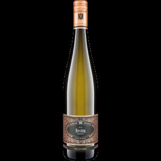 2015 Wegeler Riesling Qualitätswein feinherb VDP.GW - Weingüter Wegeler Oestrich