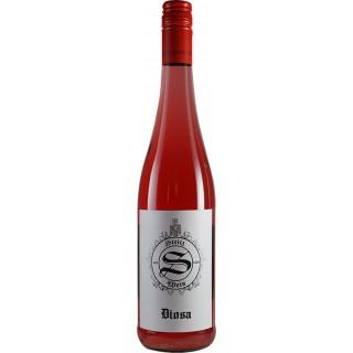2018 Diosa Rosé lieblich - Weingut Steitz vom Donnersberg
