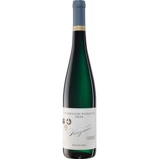 2014 Kanzemer Riesling Kabinett Trocken - Bischöfliche Weingüter Trier