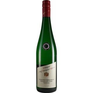 2019 Graacher Himmelreich Riesling Spätlese trocken - Weingut Josef Bernard-Kieren