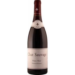 2011 Assmannshausen Pinot Noir - Weingut Chat Sauvage