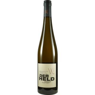 2018 DER HELD Silvaner trocken BIO - Weingut Weigand