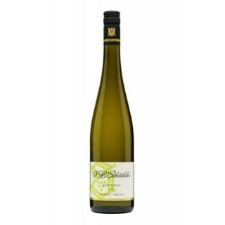 2018 ALTE REBEN Oestricher Klosterberg Riesling trocken - Wein- und Sektgut F.B. Schönleber