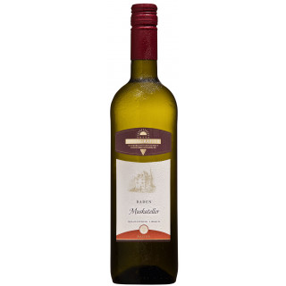 2019 Muskateller Qualitätswein lieblich - Winzergenossenschaft Schliengen-Müllheim