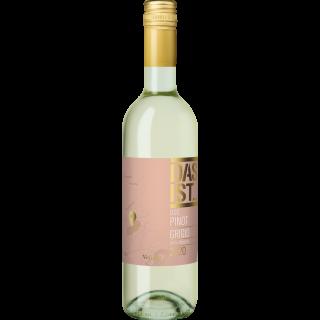 2020 Das ist... Pinot Grigio trocken