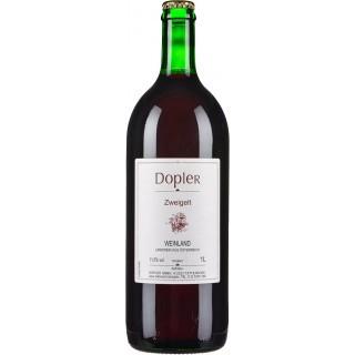 Zweigelt trocken 1,0 L - Weingut Dopler