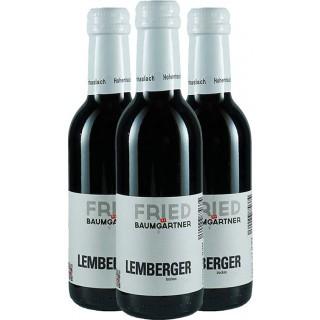 2018 Lemberger trocken 0,25 L - Weingut Fried Baumgärtner