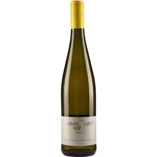 2019 Gelber Muskateller feinherb - Weingut Eugen Wambsganß