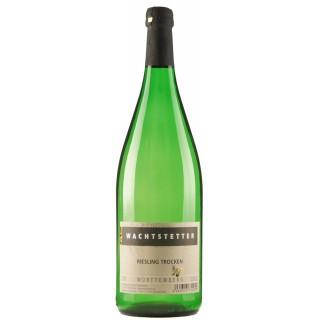 2019 Riesling QbA trocken 1L - Weingut Wachtstetter
