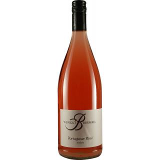 2019 Portugieser Rosé trocken 1L - Weingut Burnikel