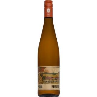 """2018 """"Sonnentropfen"""" Dürkheim Riesling VDP.Ortswein trocken BIO - Weingut Karl Schaefer"""