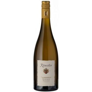 2018 Chardonnay Barrique QbA trocken - Weingut Künstler