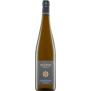 2019 Gewürztraminer Spätlese lieblich - Weingut Klostermühlenhof