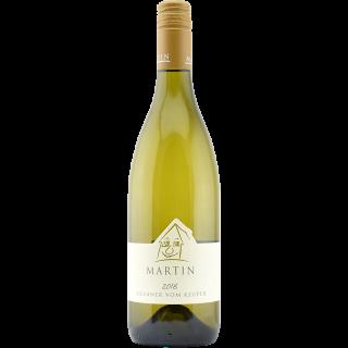 2018 Ziegelangerer Ölschnabel Silvaner vom Keuper trocken - Weingut Martin