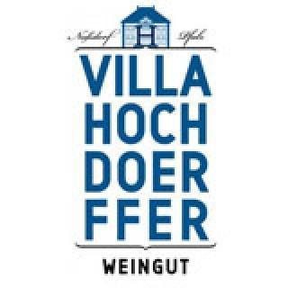 2012 Müller-Thurgau Beerenauslese 0,5L - Weingut Villa Hochdörffer