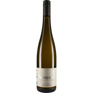 2017 Siefersheimer Silvaner BIO - Weingut Seyberth