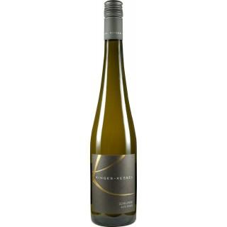 2018 Scheurebe -Alte Reben- fruchtsüß - Weingut Kinges-Kessel