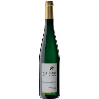 2015 Schlossberg Riesling - Weingut Richard Böcking