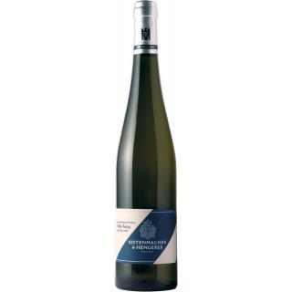 2015 Weißer Riesling Heilbronner Wartberg edelsüß - Weingut Kistenmacher-Hengerer