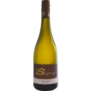 2018 Pinot Blanc EDITION NO1 trocken - Weingut Boujong