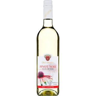 2019 Oberrotweiler Pinot Noir Blanc de Noirs feinherb - Kaiserstühler Winzerverein Oberrotweil