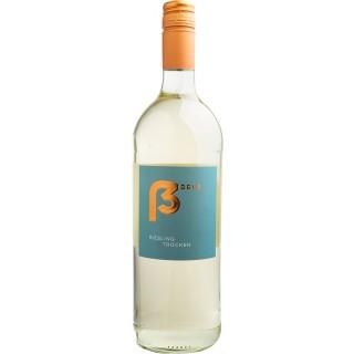 2020 Riesling GUTSWEIN trocken 1,0 L - Weingut Christopher Deiß