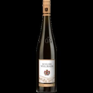 2016 Schlossberg Riesling GG VDP.Grosse Lage® trocken - Schloss Vollrads