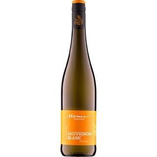 2017 Sauvignon Blanc trocken BIO - Weingut Hemer